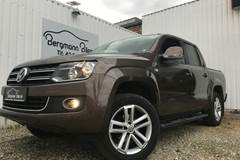VW Amarok 2,0 TDi 180 Highline aut.