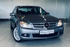 Mercedes C180 1,6 Komp. BE