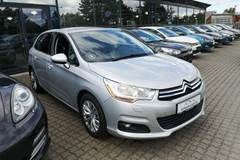 Citroën C4 1,6 HDi 112 Seduction Van