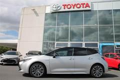 Toyota Corolla 2,0 B/EL H3 Premiumpakke E-CVT  5d 6g Aut.