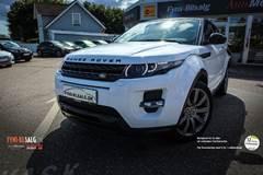 Land Rover Range Rover evoque 2,2 SD4 Pure Tech aut.