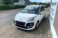 Citroën C3 Picasso 1,6 HDi 110 Exclusive