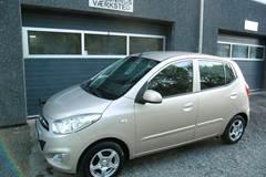 Hyundai i10 1,2 Comfort