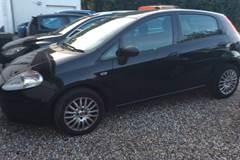 Fiat Punto 1,2 Fresh