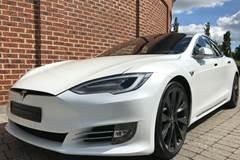 Tesla Model S Standard Range AWD