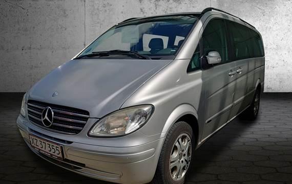 Mercedes Viano 2,2 CDi Trend