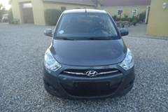 Hyundai i10 1,2 Person bil