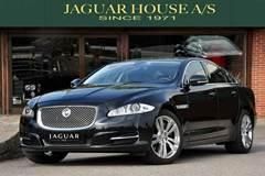Jaguar XJ 3,0 D V6 Luxury aut.