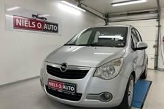 Opel Agila 1,3 CDTi 75 Enjoy