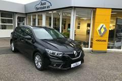 Renault Megane IV 1,3 TCe 140 Zen ST EDC