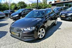 Audi A3 1,2 TFSi 105 Attraction