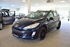 Peugeot 308 1,6 HDi 92 Comfort+ stc. Van