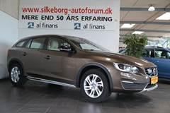 Volvo V60 CC 2,0 D4 190 Momentum aut. Van