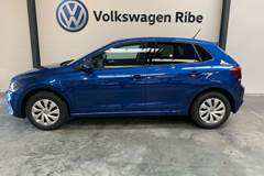 VW Polo 1,0 TSi 95 Connect