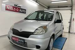 Toyota Yaris Verso 1,5 Sol