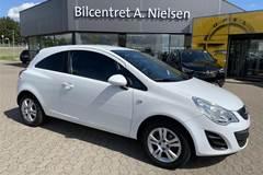 Opel Corsa Twinport Enjoy 65HK 3d