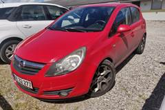 Opel Corsa 1,7 CDTi 125 Cosmo