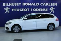 Peugeot 308 1,5 BlueHDi 130 Selection Sky SW