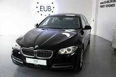 BMW 535d 3,0 aut.