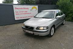 Volvo S60 2,4 Business