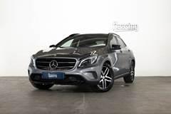 Mercedes GLA220 2,2 CDi aut. 4-M