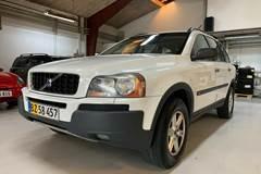 Volvo XC90 2,4 D5 163 aut. AWD Van