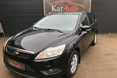 Ford Focus 1,6 TDCi 90 Style stc.