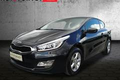 Kia ProCeed 1,4 CVVT Limited