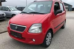 Suzuki Wagon R+ 1,3 GLS