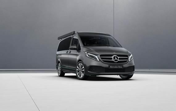 Mercedes V220 d 2,0 Marco Polo aut.