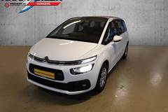 Citroën Grand C4 Picasso 1,6 BlueHDi 120 Seduction Van