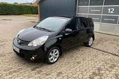 Nissan Note 1,4 Acenta