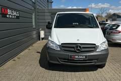 Mercedes Vito 116 2,2 CDi aut. 4x4 lang
