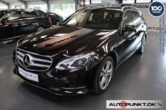 Mercedes E300 2,2 BlueTEC Hybrid Avantg. stc aut