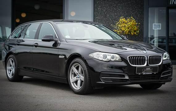 BMW 518d 2,0 Touring aut.