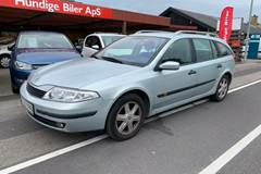 Renault Laguna II 1,9 dCi 120 Authentique stc.