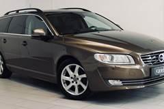 Volvo V70 2,0 D4 181 Momentum Eco aut.