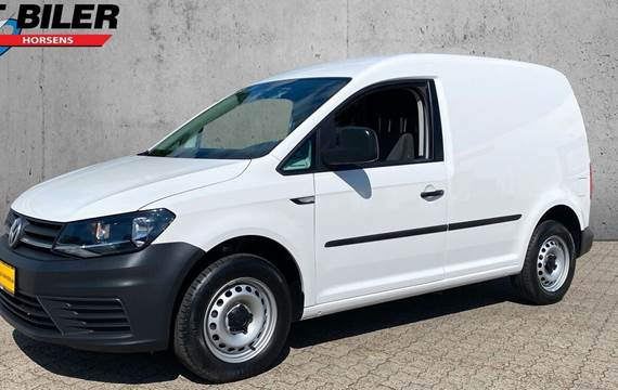 VW Caddy 1,2 TSi 84 Van