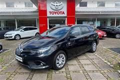Toyota Auris Touring Sports 1,2 T T2 Comfort Safety Sense 116HK