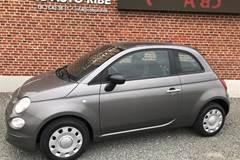Fiat 500 B/EL Pop 70HK 3d 6g