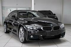 BMW 440i 3,0 Coupé xDrive aut.