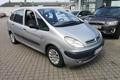 Citroën Xsara Picasso Family