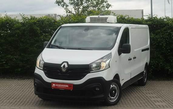 Renault Trafic T29 1,6 dCi 145 L2H1 Kølevogn