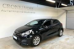 Kia Rio 1,2 CVVT Attraction