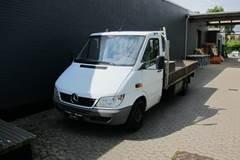 Mercedes Sprinter 316 2,7 CDi 40/35 Ladvogn