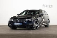 BMW 540i 3,0 Touring xDrive aut.