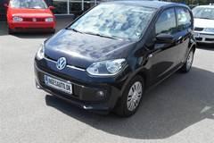 VW UP! BMT Move 60HK 5d