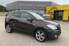 Opel Mokka CDTI Cosmo Start/Stop 130HK 5d 6g