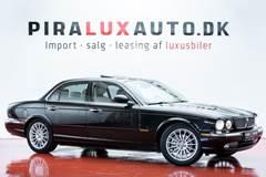 Jaguar XJ6 3,0 Deluxe aut.