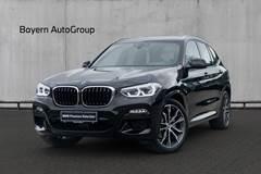 BMW X3 2,0 xDrive20i M-Sport aut.